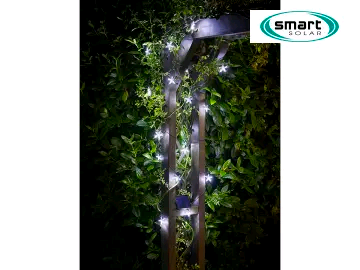 Smart Solar 50x Star 6321000 Super Bright Stars 1006003 for Indoor and Outdoor Use