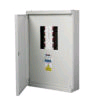 Chint 8 Way 3 Phase Dist.Board 200A MCCB Prefitted