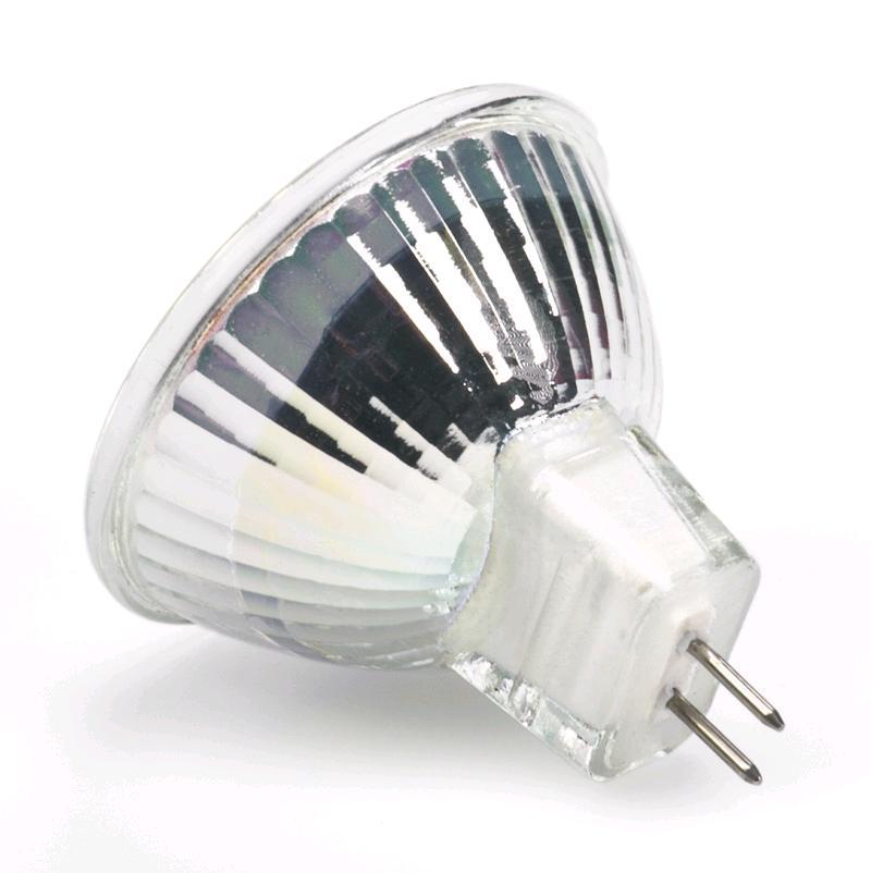 Lamp Dichroic 12V 35w MR11