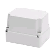 Gewiss Enclosure Box 240 x 190 x 160mm Top Hat