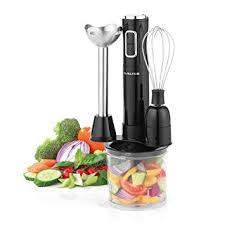 SALTER EK2553 HAND HELD BLENDER SET 400W CHOPPER AND WHISK