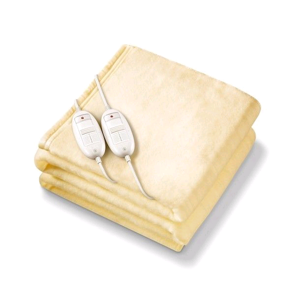 Beurer Double Dual Control Heated Overblanket
