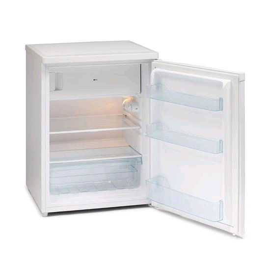 Iceking 60cm Undercounter Fridge With Ice Box H850  W600 D610mm 138L