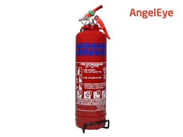 Angel Eye Fire Extinguisher 1Kg 0190274 Powder