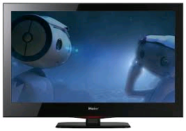 Haier 24 Digital LED Television Full HD 1080p""