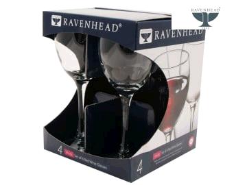 RAVENHEAD 0041.335 Mode White Wine Glass 34cl x 4