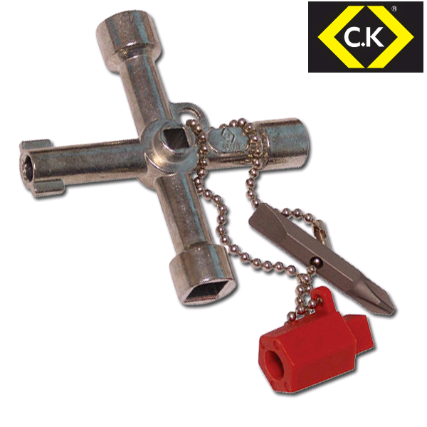 CK Universal Switch Key