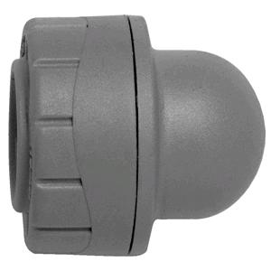 Polyplumb 10mm Socket Blank Ends