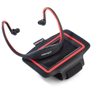 INTEMPO EE1784 BLUETOOTH RUNNING HEADPHONE SET