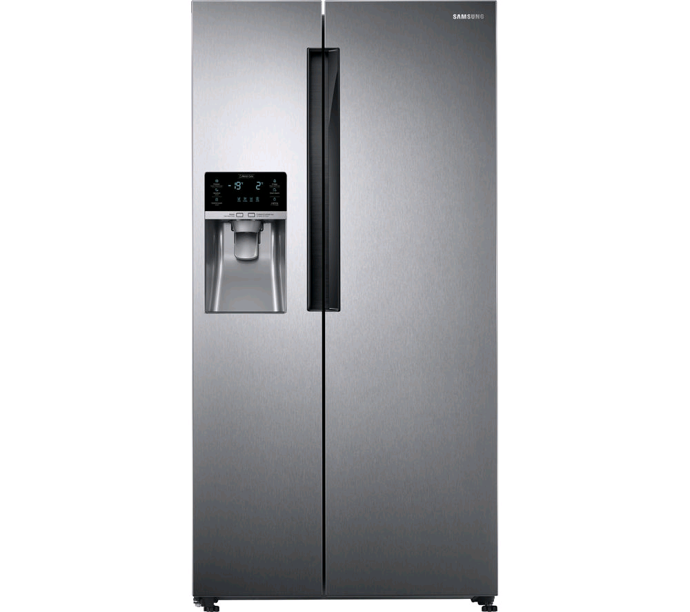 Samsung American Style Fridge Freezer Side By