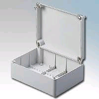 Gewiss Enclosure Box 190 x 140 x 70mm IP56