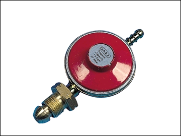 Continental R37P Standard Propane Regulator with Screw fitting Calor Gas