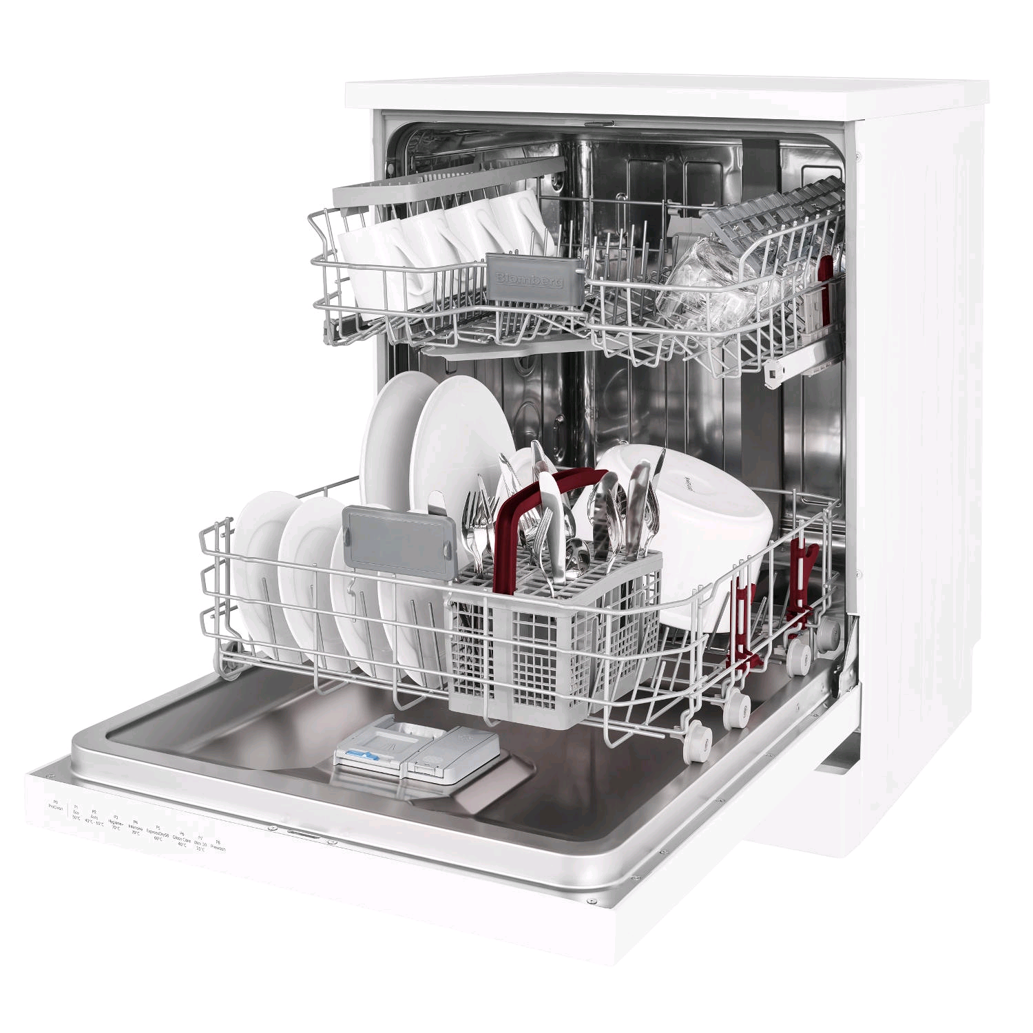 Blomberg Dishwasher Full Size White 14 Place A++ H850 W600 D600 3 Yr Warranty       Which Best Buy Model