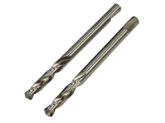 Faithful TCT Holesaw Pilot Drills 90mm HSS (2)