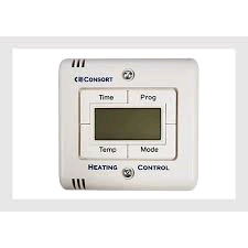 Consort Wireless Control Programmable 7-Day Timer & Stat
