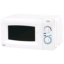 Stirflow White Microwave 700Watts 0.7Cft Manual