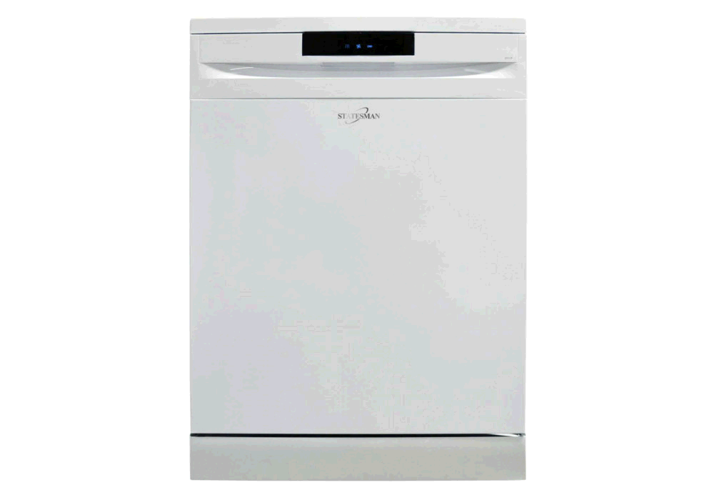 Statesman Freestanding Dishwasher 12 Place H85 W60 D60