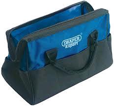 Draper Heavy Duty Soft Tote Bag