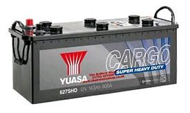 Yuasa Cargo Battery 12V 143Ah