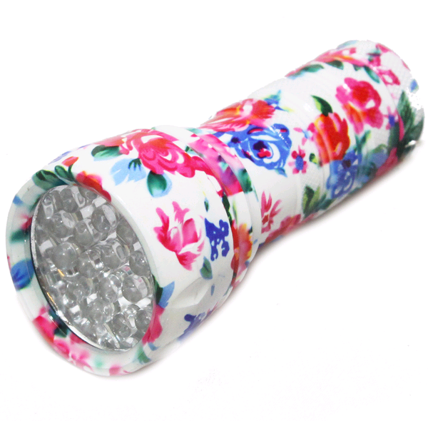 Cluson Coloured Mini LED Ladylite