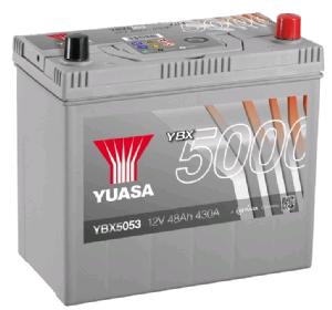 Yuasa 12V Battery