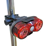 UNICOM 62479 HIGH INTENSITY REAR BIKE LIGHT