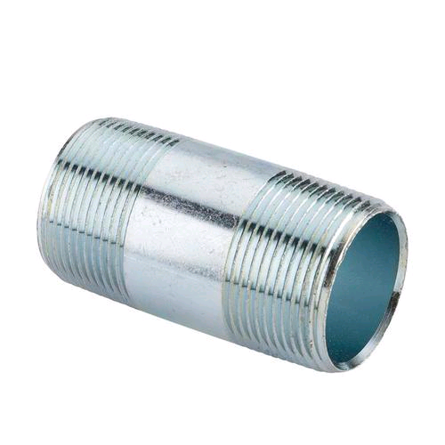 Galvanized Threaded Nipple 20mm