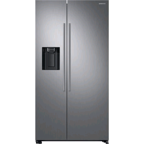 Samsung American Style Fridge Freezer Side By Side Plumbed Water/Ice Dispenser  H1780 W912 D716