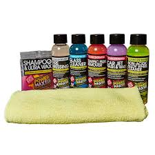 POWERMAXED AUTOMOTIVE CLEANING KIT GIFT PACK