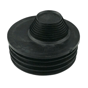 Floplast Soil Pipe 110mm Universal Waste Adaptor SOIL