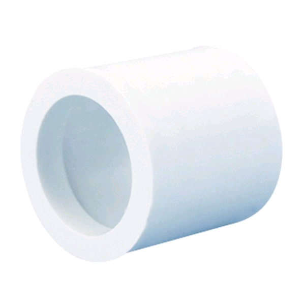 Falcon Conduit Reducer 25mm to 20mm White