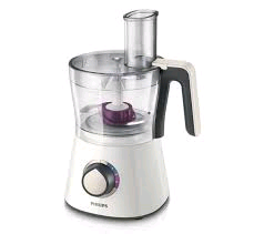 Philips Food Processor 750w 28 Functions 2L Bowl + 1L Jug