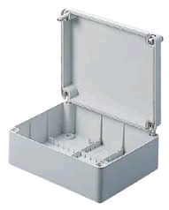 Gewiss Enclosure Box 380 x 300 x 120mm IP56