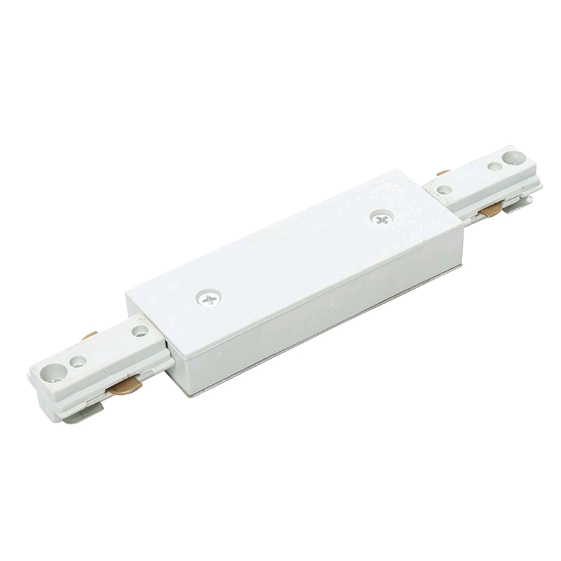 Saxby Track Connector White
