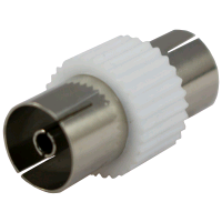 GJ Female Coaxial Coupler