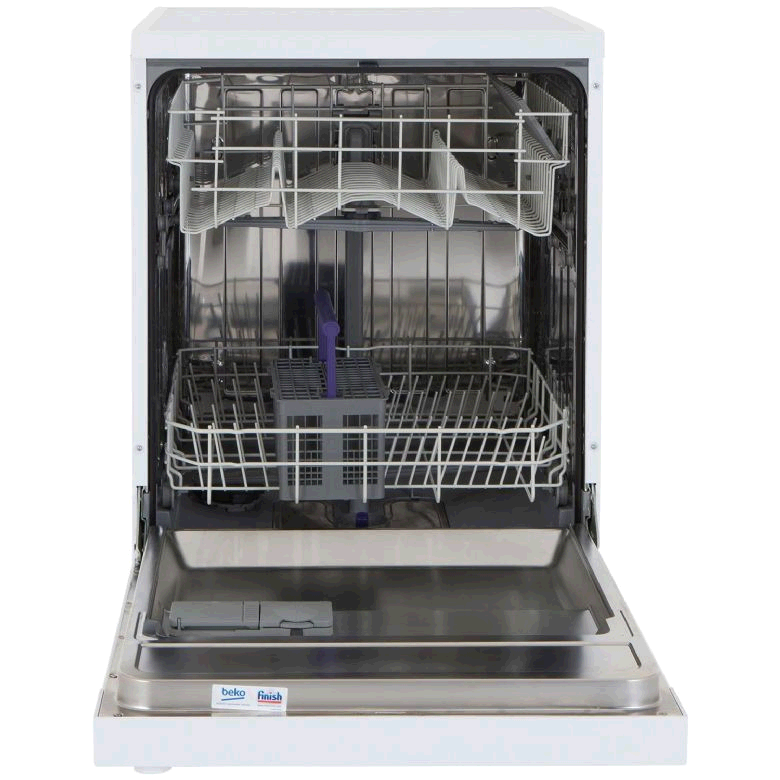 Beko Freestanding Dishwasher 12 Place H85 W60 D60
