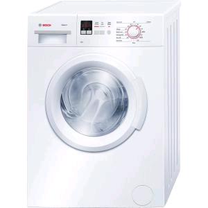 Bosch Washing Machine 6kg 1200 Spin Speed