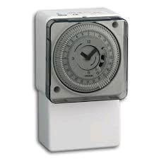 Optimum Immersion Heater Timer 24hr