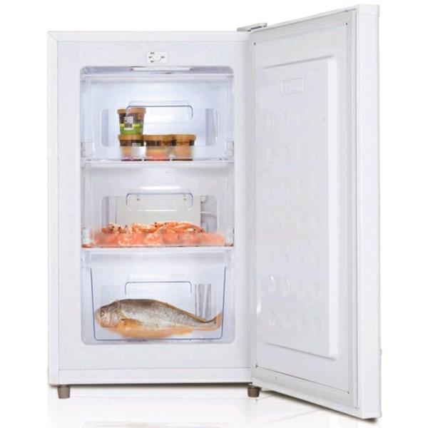 Iceking Undercounter Freezer H850 W500 D500  3 compartment 2 Year Warranty