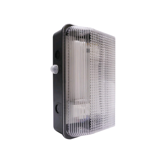 ASD Bulkhead Black Litegrade LED600 Photo Cell