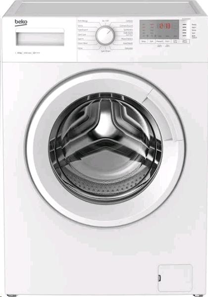 Beko Washing Machine 10kg 1400 Spin Speed