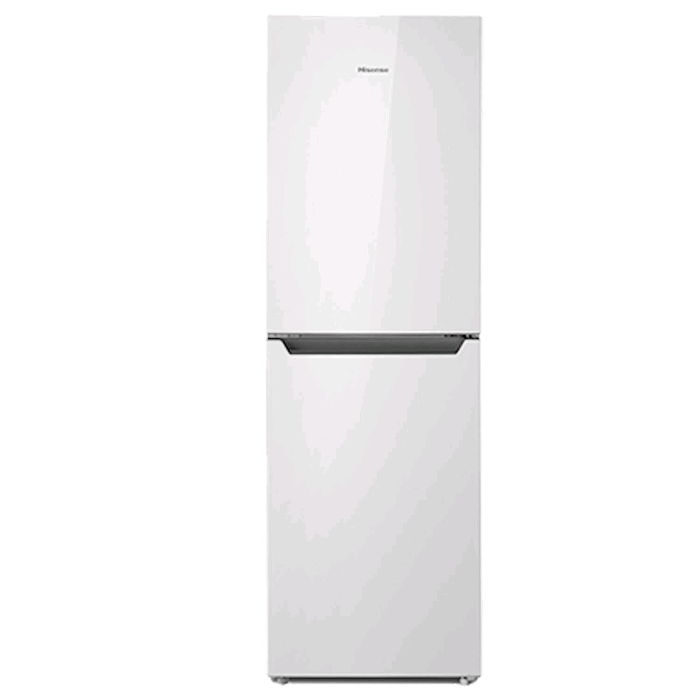 Hisense Fridge Freezer with Auto Defrost H175 W55 D56