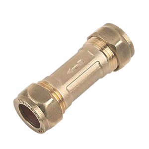 Brass 22mm Single Check Valve