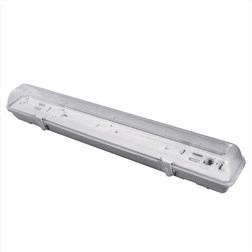 CED LED Tube Anti-Corrosive 5ft Fitting