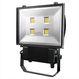 CED 200w LED COB Industrial Floodlight 17000Lmns