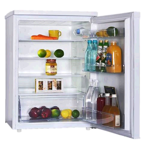 Iceking Undercounter Larder Fridge 158ltr H850 W600