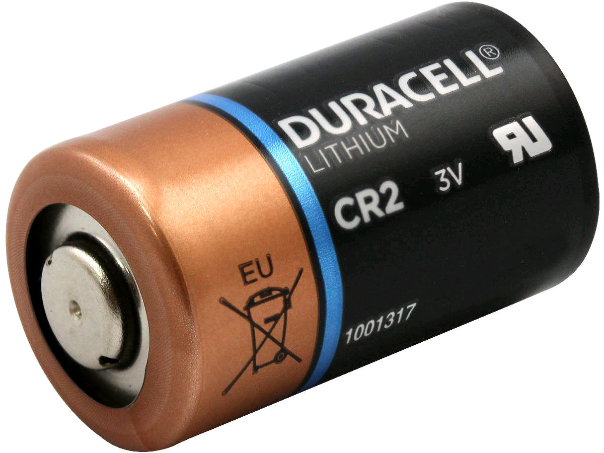 Duracell Lithium Battery S386