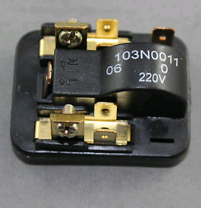 Danffoss Solid State Relay