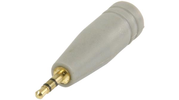 Bandridge Audio Adaptor 2.5mm Jack to 3.5mm Female