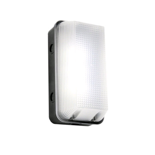 ASD Bulkhead Black Prismatic LED600